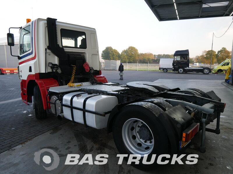photo de Occasion Tracteur DAF CF85.340 4X2 2002
