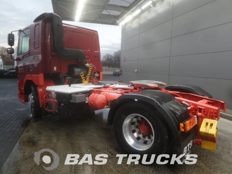 photo de Occasion Tracteur DAF CF85.410 4X2 2007