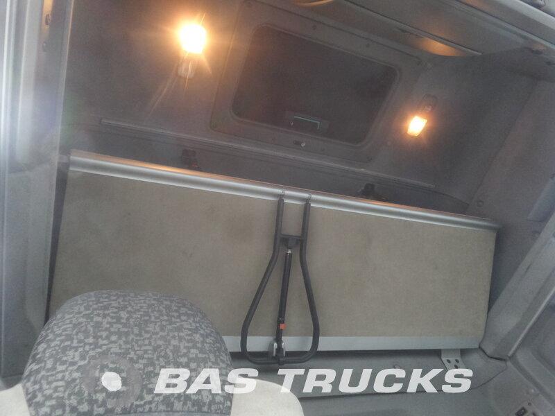 photo de Occasion Tracteur DAF CF85.410 4X2 2008