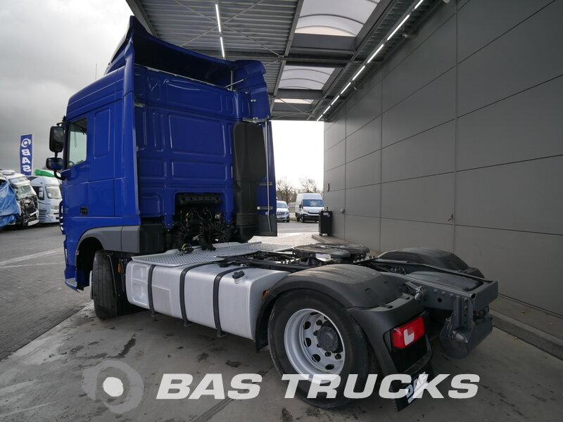 photo de Occasion Tracteur DAF XF 440 4X2 2014