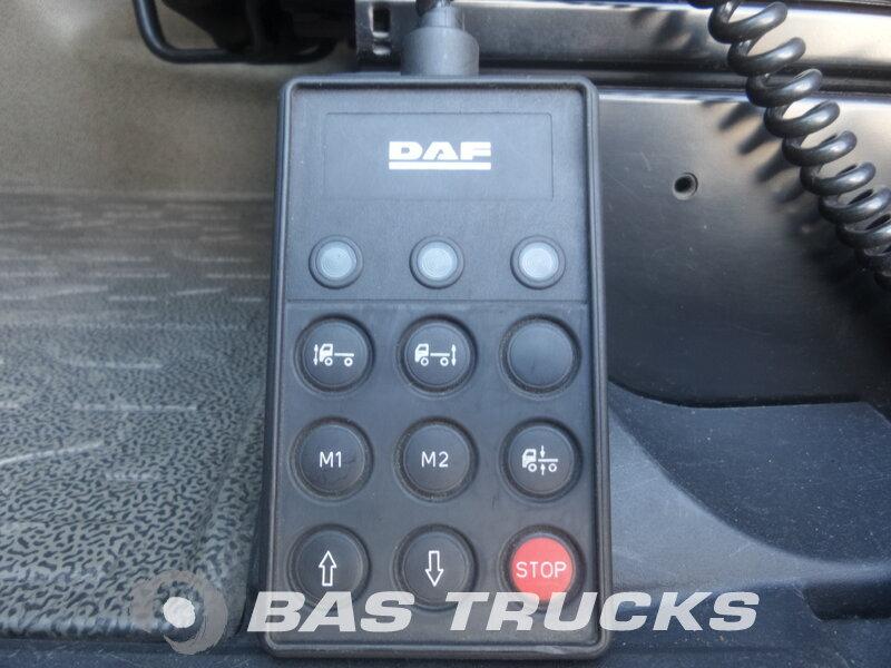 photo de Occasion Tracteur DAF XF 440 SSC 4X2 2014