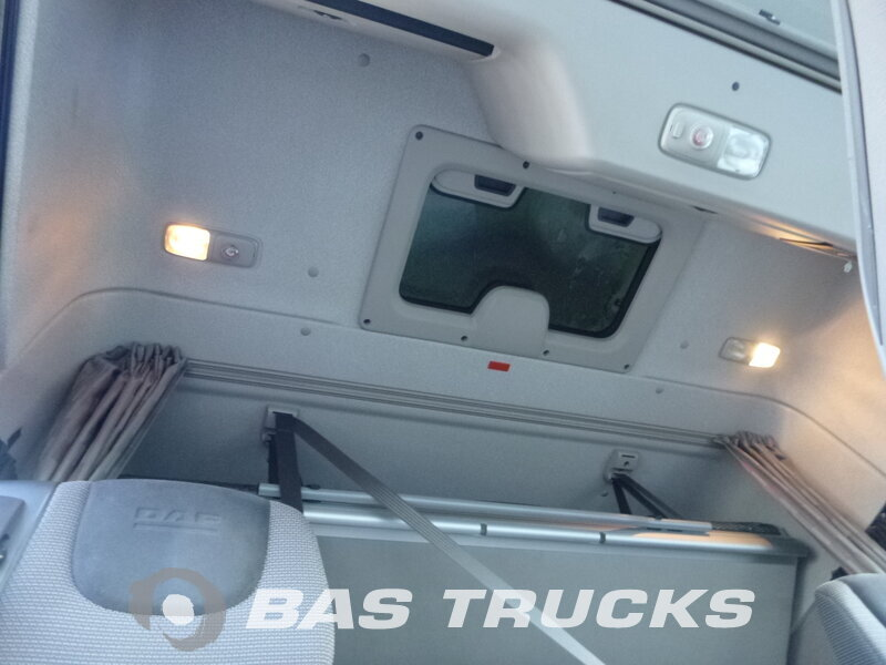 photo de Occasion Tracteur DAF XF 460 SC Dortmund-DE 4X2 2014