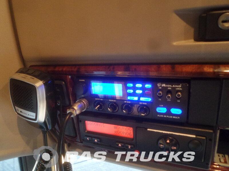 photo de Occasion Tracteur DAF XF 460 SSC 4X2 2013