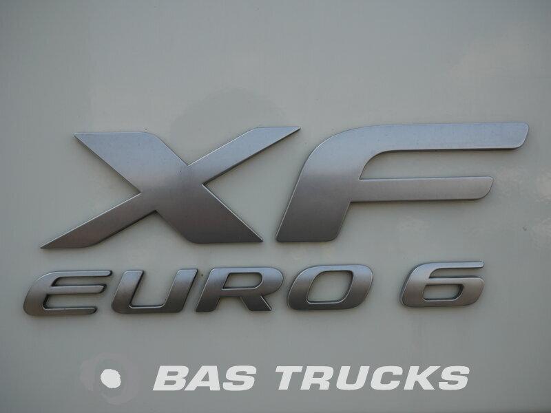 photo de Occasion Tracteur DAF XF 460 SSC Mega-Garantie-Dortmund-DE 4X2 2014
