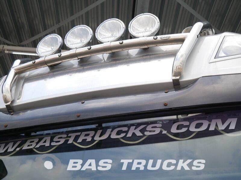 photo de Occasion Tracteur DAF XF105.460 SSC 6X2 2008