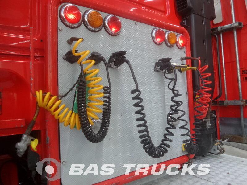 photo de Occasion Tracteur DAF XF105.460 SSC 6X2 2009