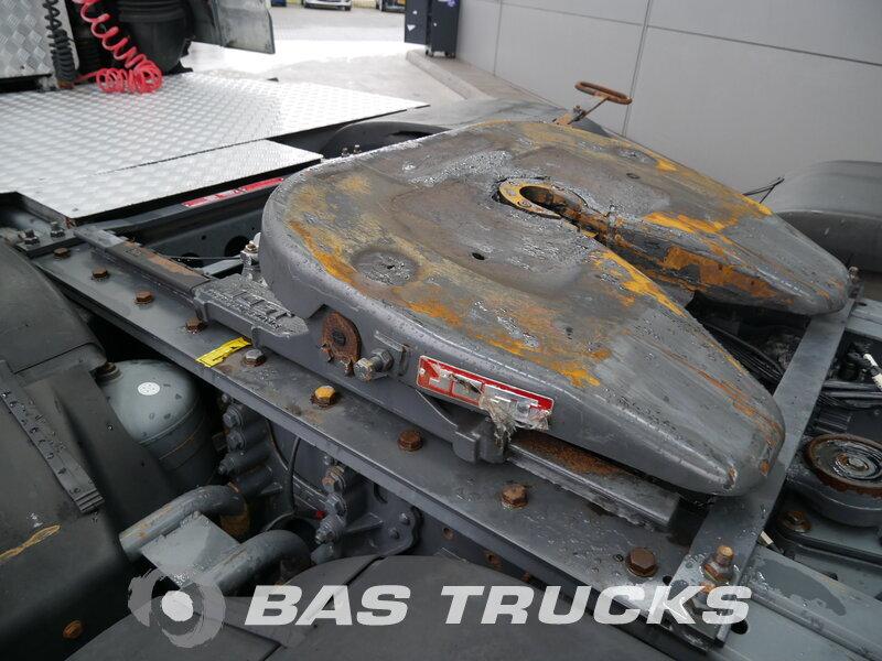 photo de Occasion Tracteur DAF XF105.460 SSC 6X2 2010