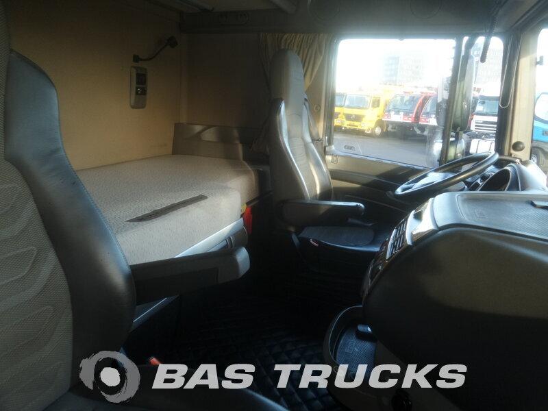 photo de Occasion Tracteur DAF XF105.510 4X2 2012