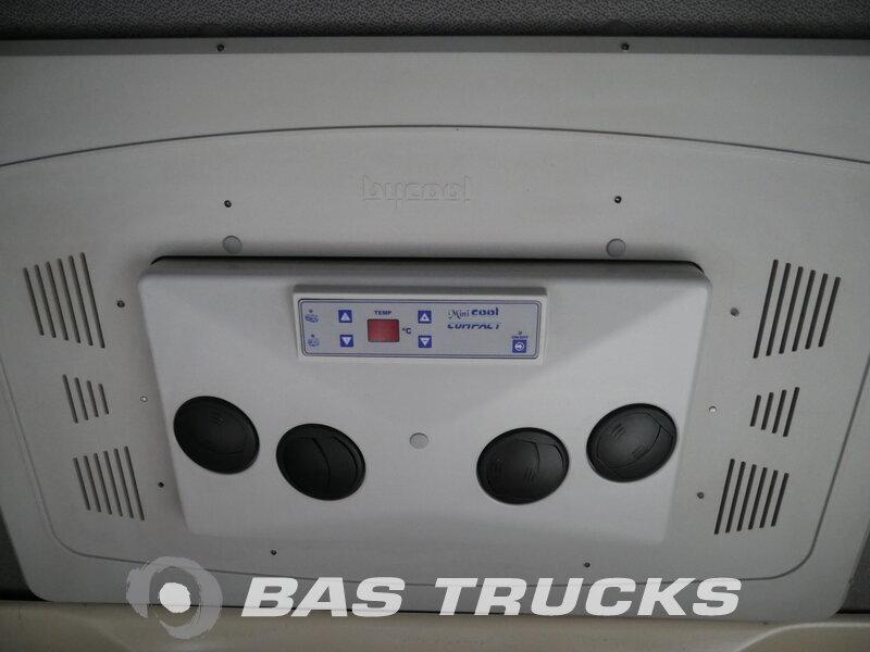 photo de Occasion Tracteur DAF XF105.510 SSC 4X2 2010