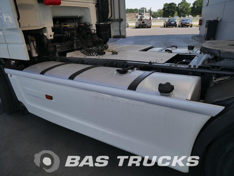 photo de Occasion Tracteur DAF XF105.510 SSC 4X2 2011