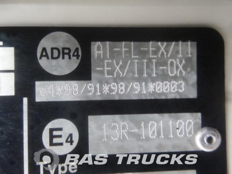 photo de Occasion Tracteur DAF XF105.510 SSC 6X2 2010