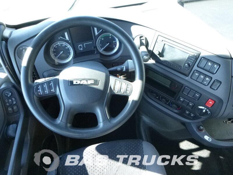 photo de Occasion Tracteur DAF XF460 SSC-Garantie-Dortmund-DE 4X2 2014