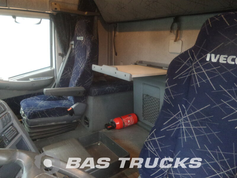 photo de Occasion Tracteur IVECO Stralis AS440S43 4X2 2006