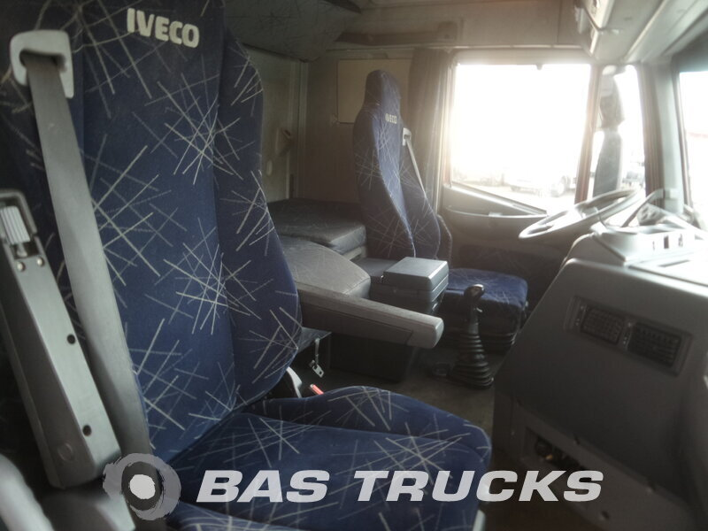 photo de Occasion Tracteur IVECO Stralis AS440S45 4X2 2007