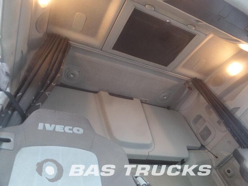 photo de Occasion Tracteur IVECO Stralis AS440S45 4X2 2008