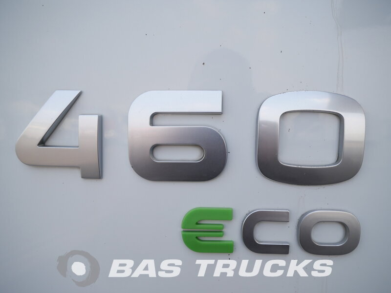 photo de Occasion Tracteur IVECO Stralis AS440S46 4X2 2012