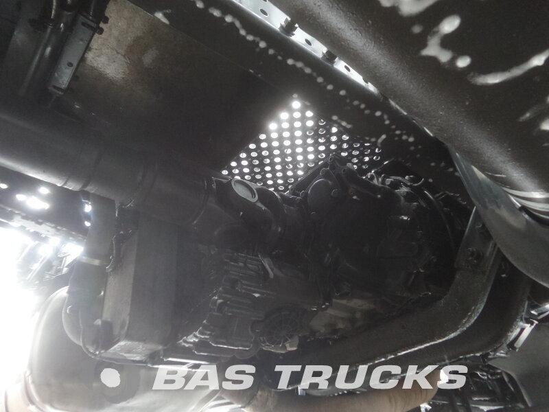 photo de Occasion Tracteur IVECO Stralis AS440S50 4X2 2012