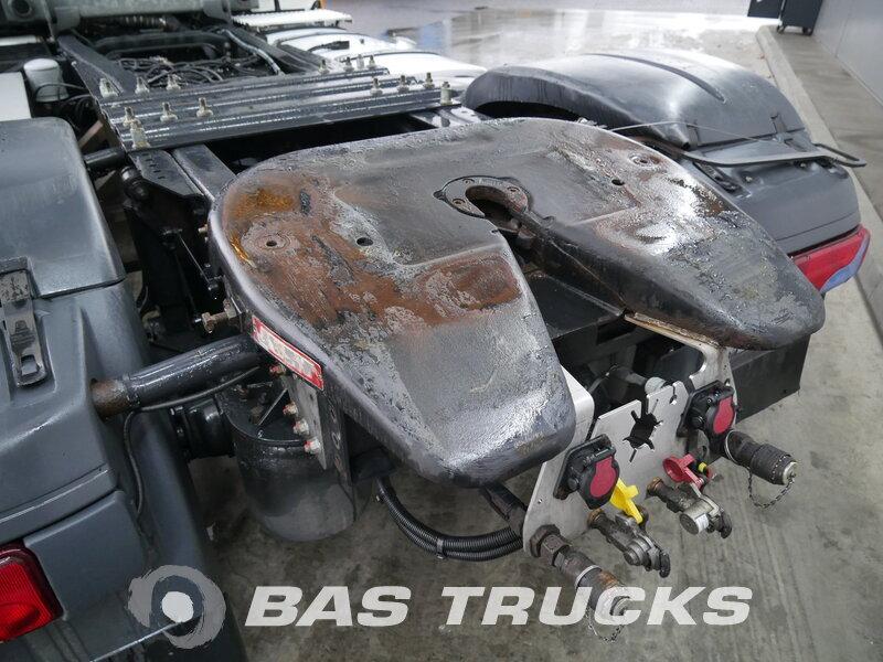 photo de Occasion Tracteur MAN TGS 18.440 4X2 2008