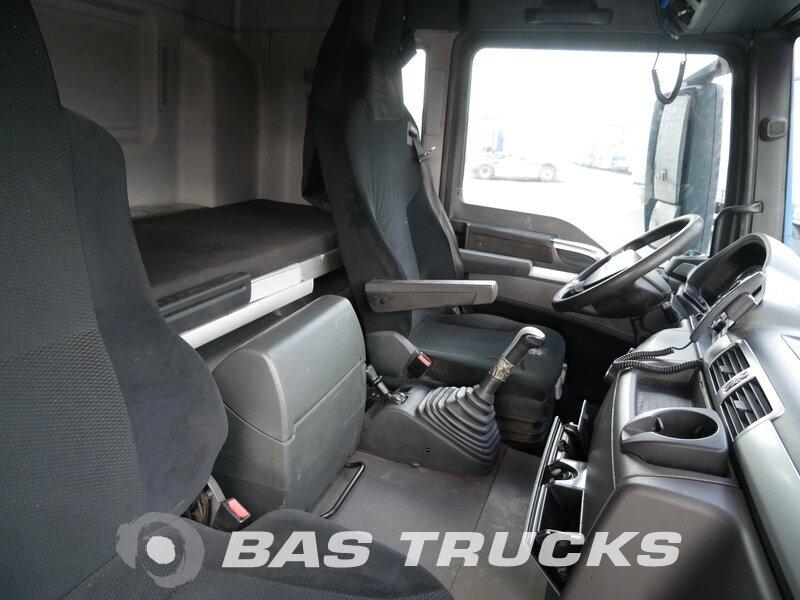 photo de Occasion Tracteur MAN TGS 18.440 LX 4X2 2009