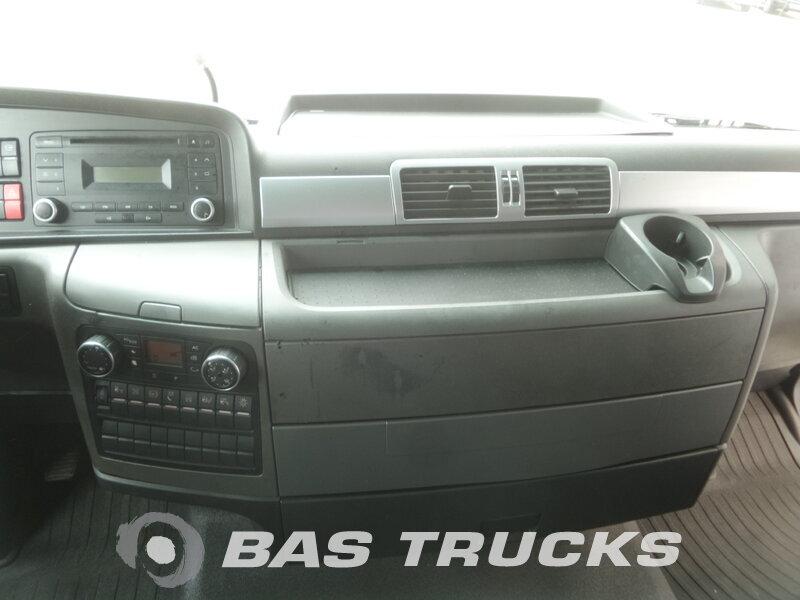 photo de Occasion Tracteur MAN TGX 18.440 XXL 4X2 2012