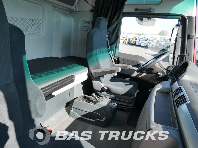 photo de Occasion Tracteur MAN TGX 18.440 XXL 4X2 2012