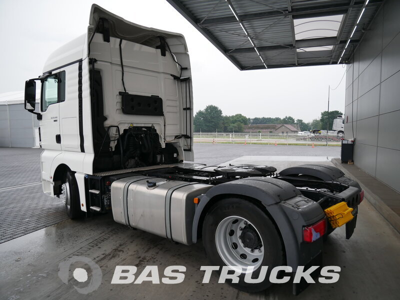 photo de Occasion Tracteur MAN TGX 18.480 XLX 4X2 2014