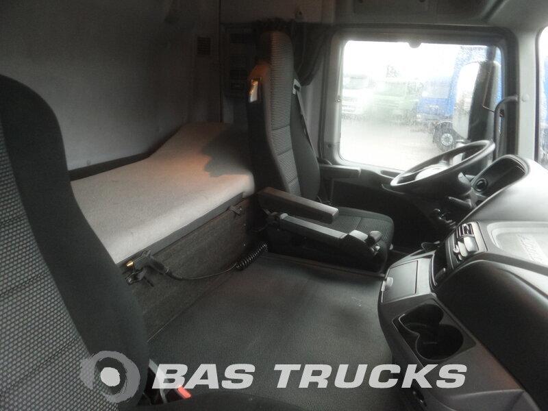 photo de Occasion Tracteur Mercedes Actros 1841 LS 4X2 2012