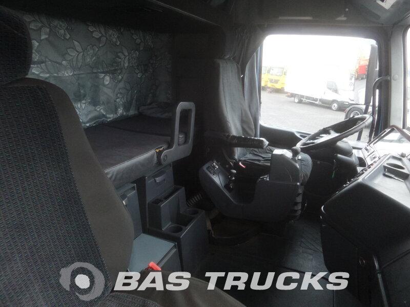 photo de Occasion Tracteur Mercedes Actros 1843 LS 4X2 1999