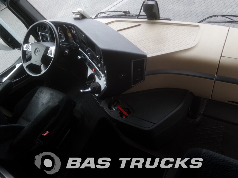photo de Occasion Tracteur Mercedes Actros 1845 LS 4X2 2012