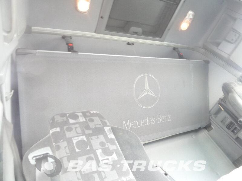 photo de Occasion Tracteur Mercedes Actros 1846 LS 4X2 2008