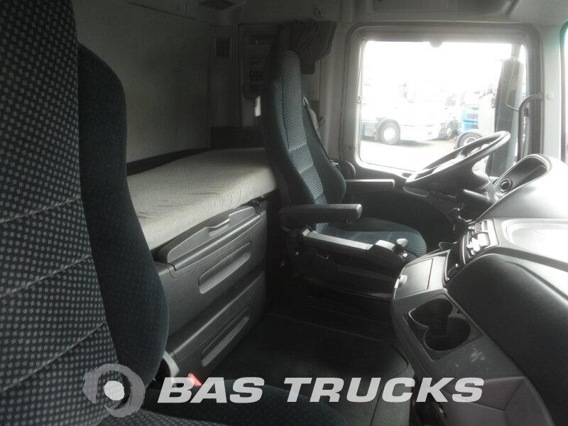 photo de Occasion Tracteur Mercedes Actros 1846 LS 4X2 2011
