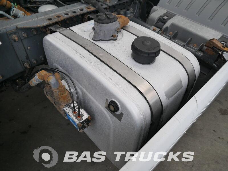 photo de Occasion Tracteur Mercedes Axor 1843 LS 4X2 2009