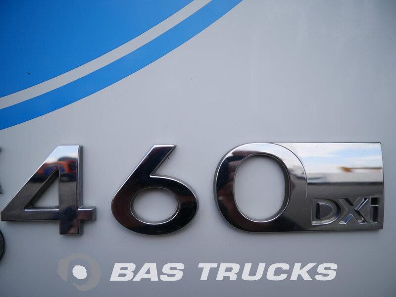 photo de Occasion Tracteur Renault Magnum 460 6X2 2007