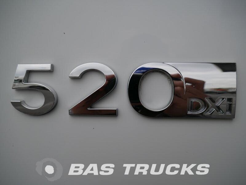 photo de Occasion Tracteur Renault Magnum 520 4X2 2011