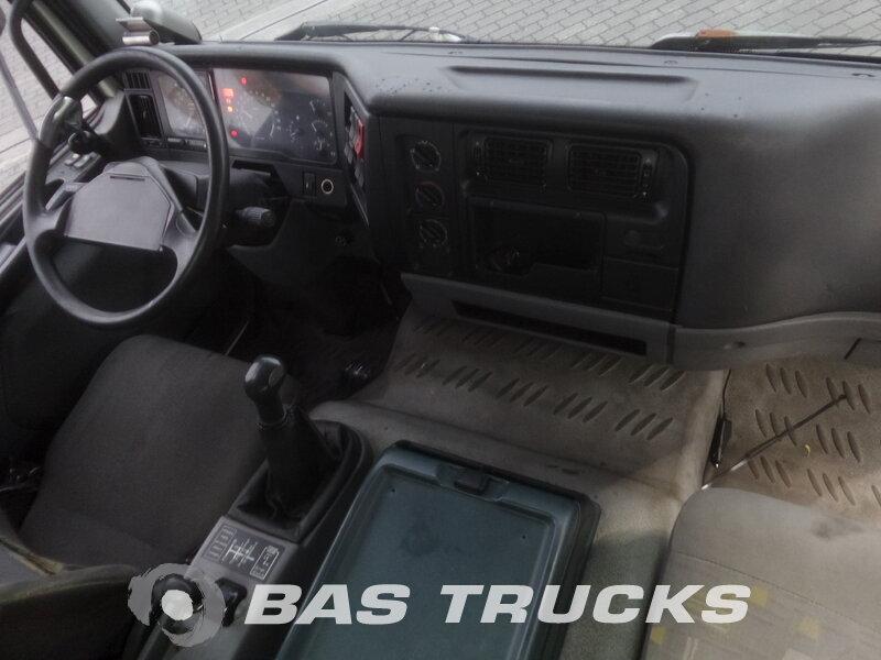 photo de Occasion Tracteur Renault Midlum 250 4X2 2001
