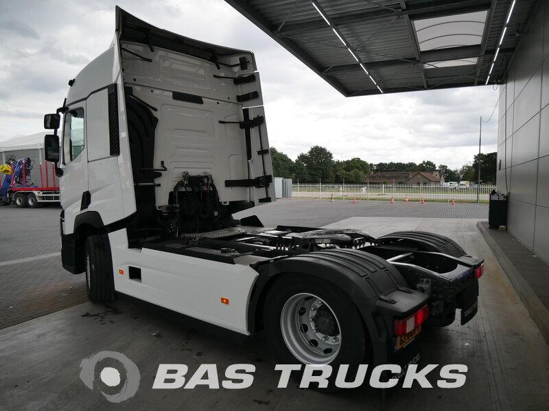 photo de Occasion Tracteur Renault T 460 4X2 2016