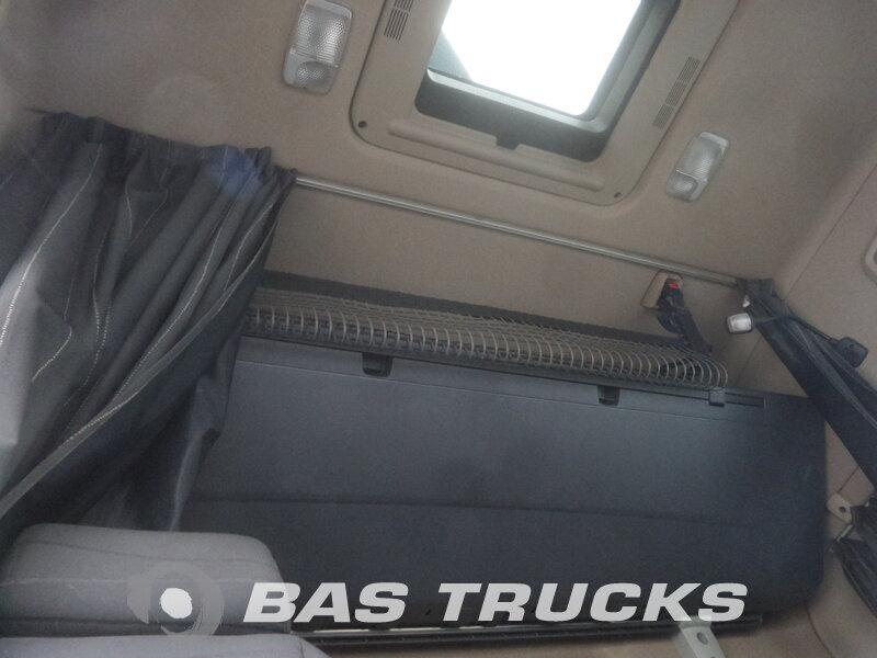 photo de Occasion Tracteur Scania G400 4X2 2010