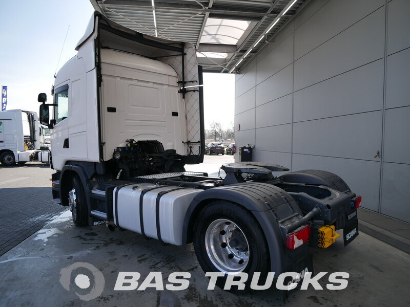 photo de Occasion Tracteur Scania G400 4X2 2011