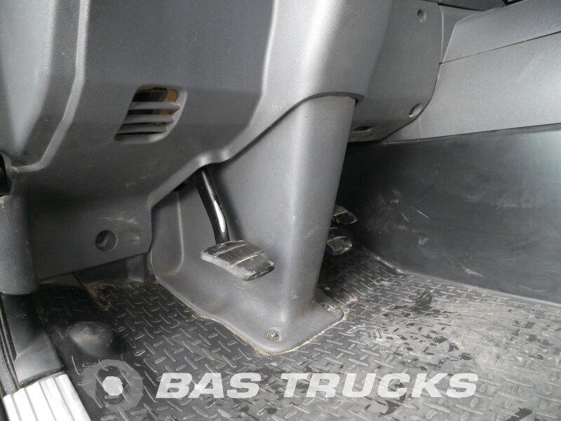 photo de Occasion Tracteur Scania P360 4X2 2010