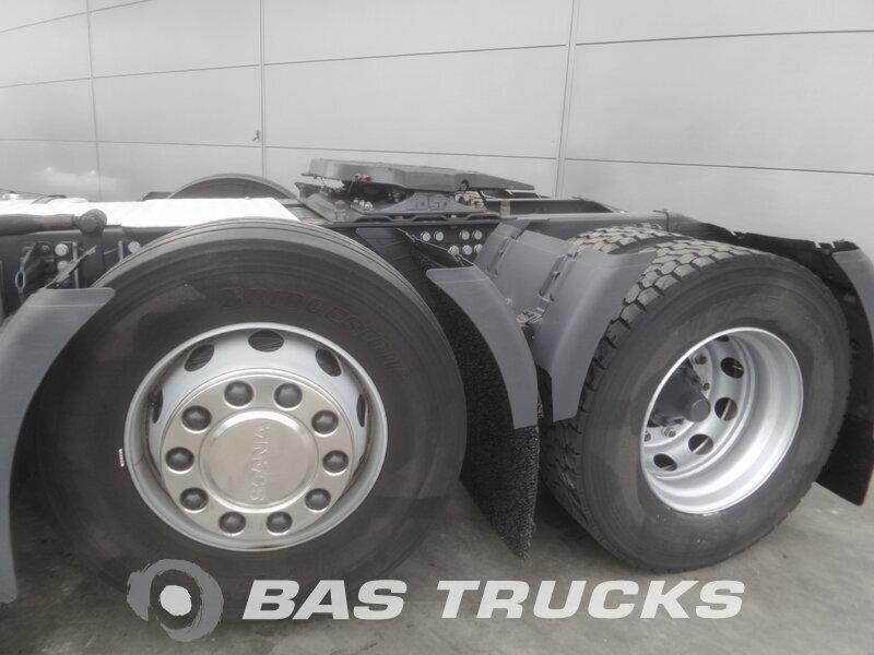 photo de Occasion Tracteur Scania P360 6X2 2010