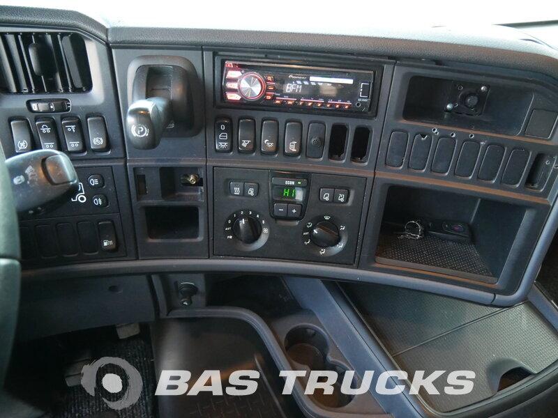 photo de Occasion Tracteur Scania R400 6X2 2010