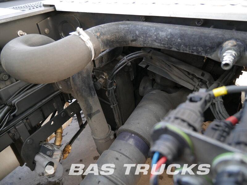 photo de Occasion Tracteur Scania R420 4X2 2011