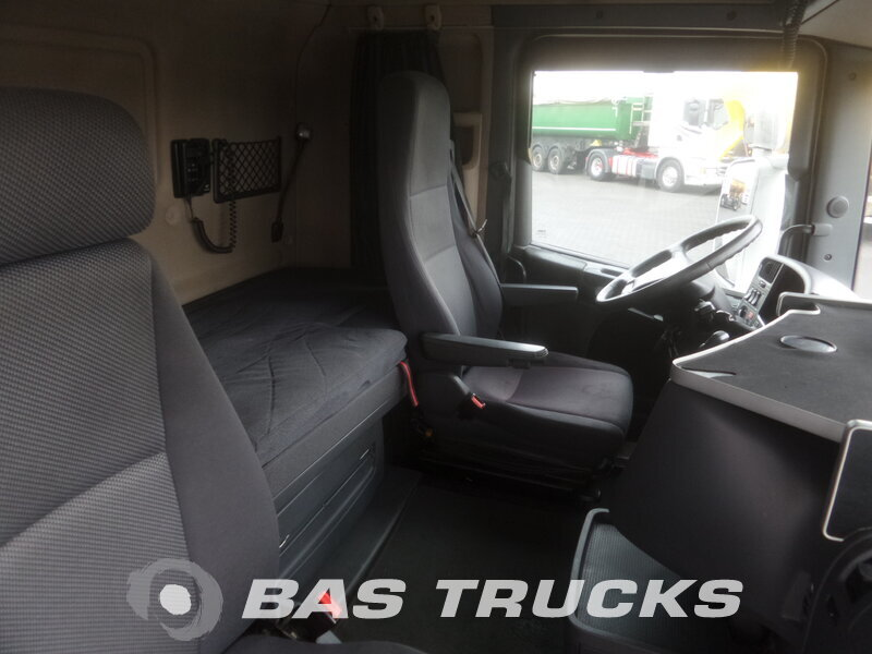 photo de Occasion Tracteur Scania R440 4X2 2009
