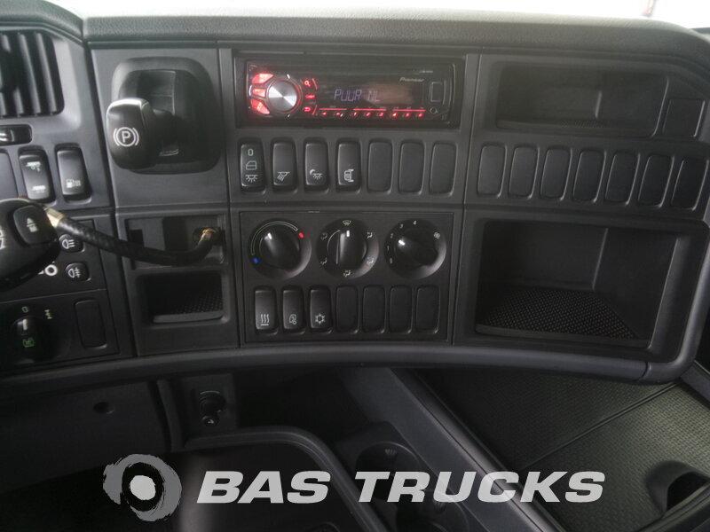 photo de Occasion Tracteur Scania R440 4X2 2014