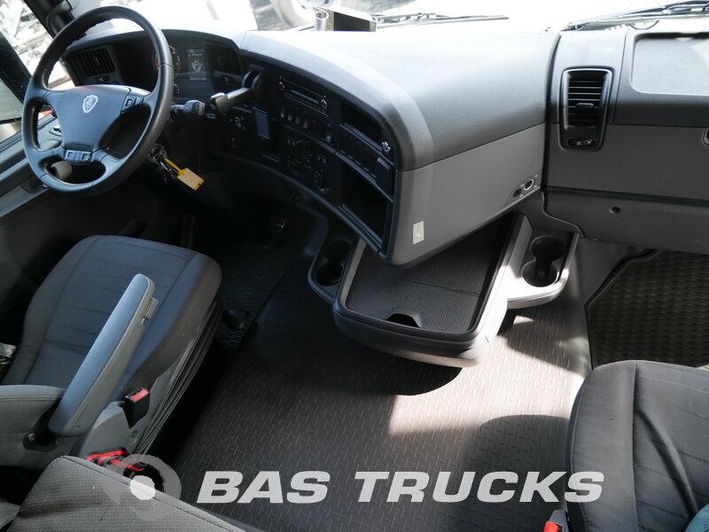 photo de Occasion Tracteur Scania R500 4X2 2012