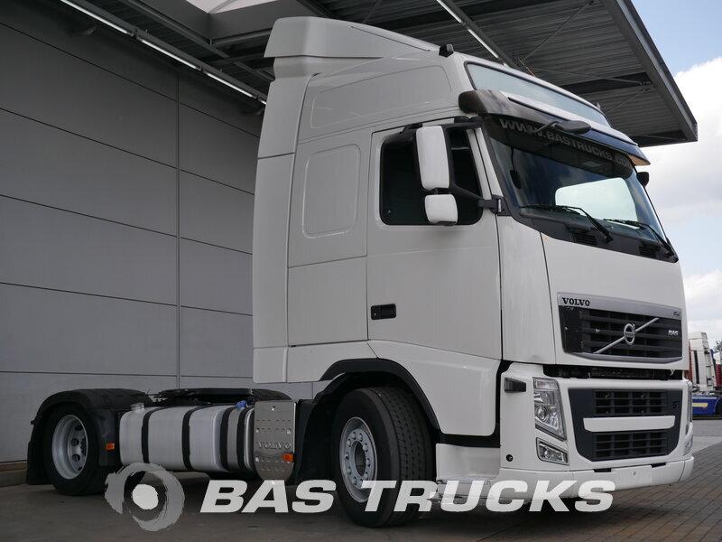 photo de Occasion Tracteur Volvo FH 420 4X2 2011