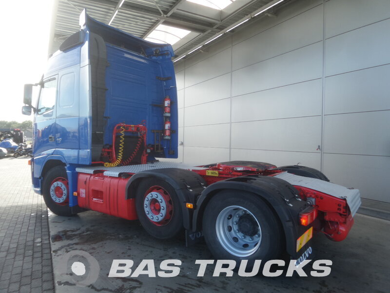 photo de Occasion Tracteur Volvo FH 440 6X2 2007