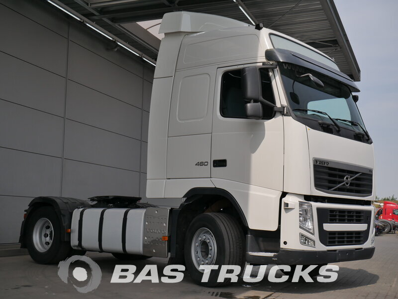 photo de Occasion Tracteur Volvo FH 460 4X2 2012