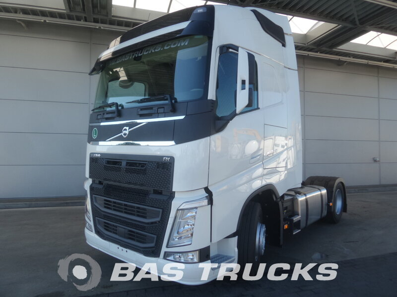 photo de Occasion Tracteur Volvo FH 460 4X2 2016