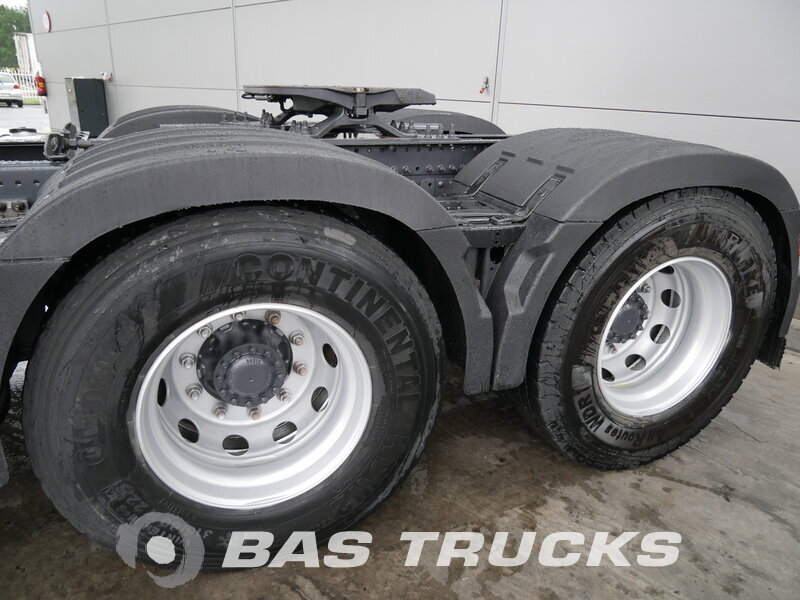 photo de Occasion Tracteur Volvo FH 460 6X4 2011